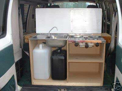 Camper van conversion example layouts campervan life perfect for taking in and out at the weekends leaving a normal functioning mpv minibus or van solutioingenieria Images