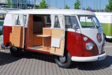 vw camper vans campervan life. Black Bedroom Furniture Sets. Home Design Ideas