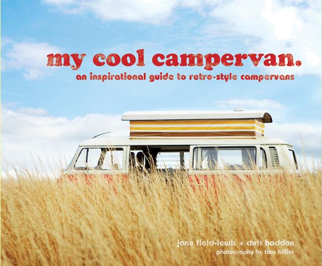 my cool camper van – A Great New Book