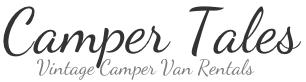 Camper Tales – Vintage camper van Rentals – Portugal