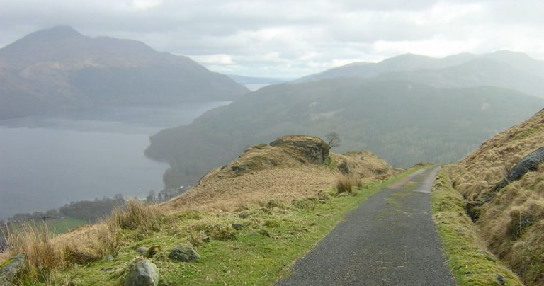 New by-laws affect wild camping in Scotland