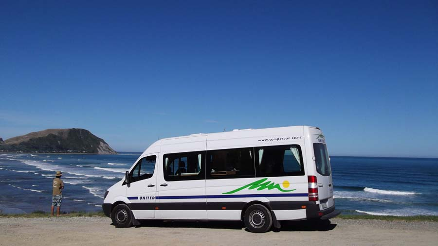 Panel Vans for Campervan Conversions