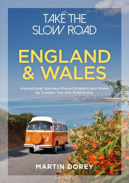 Take the Slow Road England and Wales