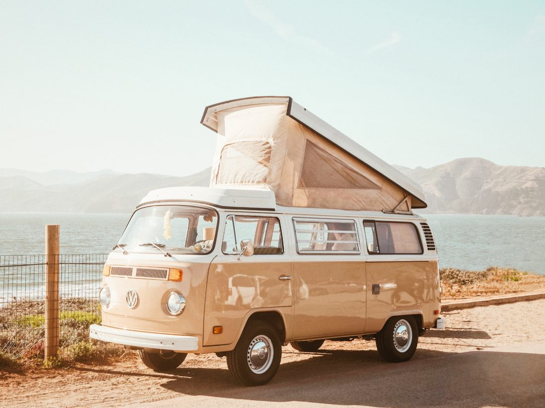 VW Bay Window Camper Van (Type 2 T2) buyers guide