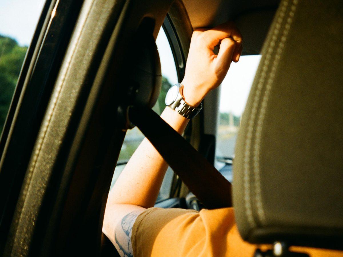 Seat belts – Regulations and guidelines for camper vans and motorhomes