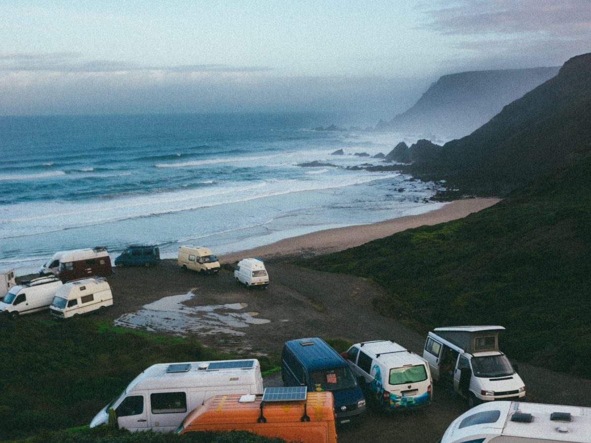 Wild Camping or Free Camping